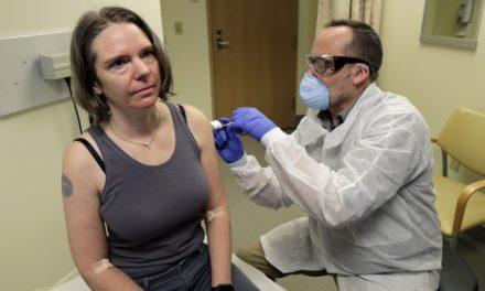 EUA realizam primeiro teste de vacina contra o coronavírus em humanos