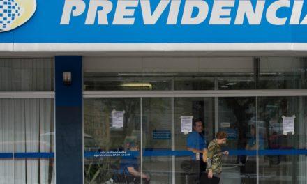 INSS suspende atendimento em agências por 15 dias