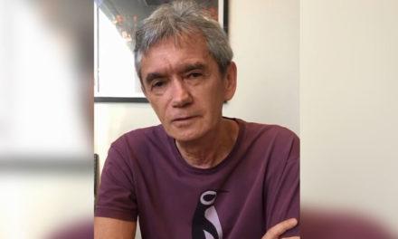 Serginho Groisman anuncia paralisação das gravações do Altas Horas