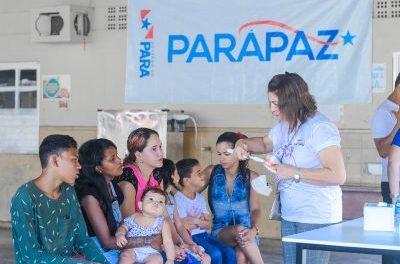 Usinas pela Paz vão consolidar ações de cidadania na capital e no interior
