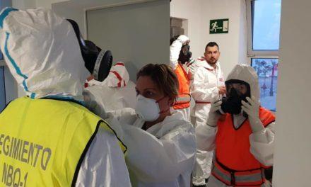 Número de mortes pelo novo coronavírus dispara na França e Itália