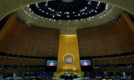 ONU diz que recessão global é praticamente certa