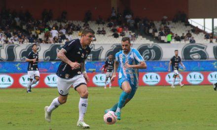 Paysandu e Remo se organizam para oferecer trabalhos individualizados aos jogadores