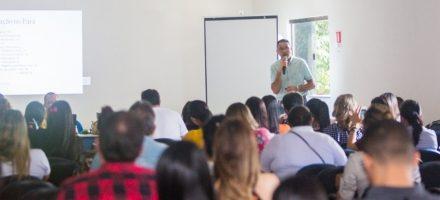 Capacitação prepara servidores da saúde de Barcarena para enfrentar o coronavírus