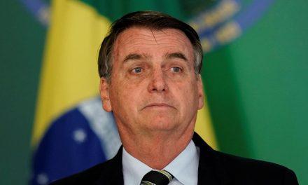 'Tira isso daí, está dando mais confusão que solução', disse Bolsonaro a Guedes