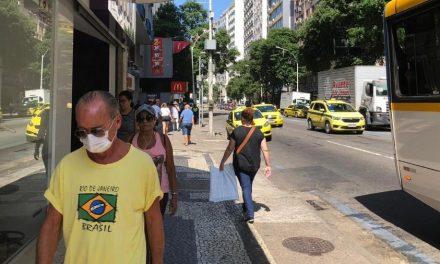 Áreas nobres do Rio concentram 70% dos casos; covid-19 avança para favelas
