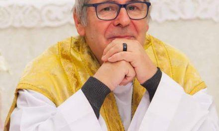 Padre que trabalhou em Viseu está internado com COVID-19 na Itália