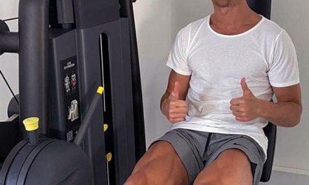 Cristiano Ronaldo concorda com corte no salário e doa cinco respiradores a hospital na Madeira