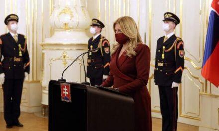 Sem nenhuma morte, Eslováquia começa a reabrir lojas