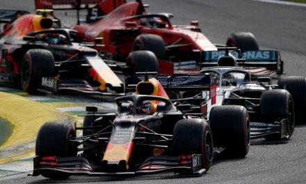 Fórmula 1 busca estratégias para não 'quebrar' após pandemia do covid-19