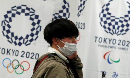 Olimpíada de Tóquio vai começar no dia 23 de julho de 2021