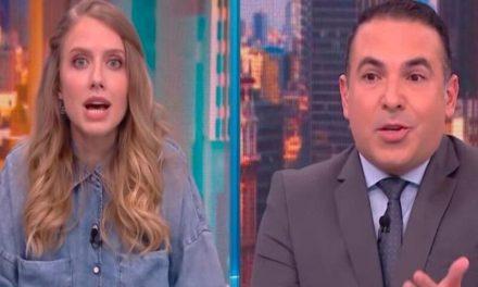 Apresentadora da CNN sofreu ameaças de morte após debates