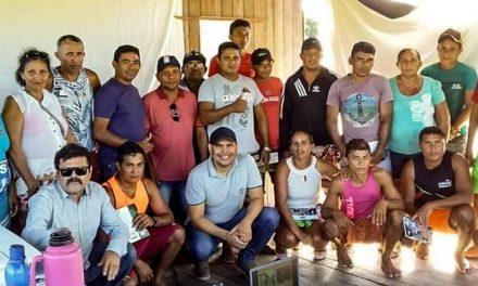 Populações ribeirinhas do Marajó recebem Cadastro Ambiental Rural