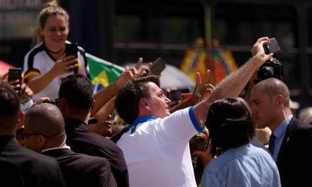 Associação de Juristas denuncia Bolsonaro ao Tribunal de Haia