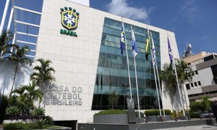 CBF vai isentar clubes de taxas relativas a registro e transferência de jogadores