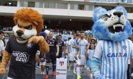 CBF isenta clubes de taxas; Remo e Paysandu afirmam que apoio financeiro pode ser maior