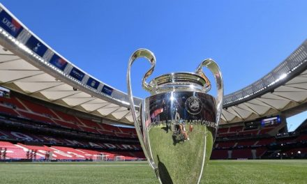 Uefa diz que pessoas precisam de futebol e estipula limite para final da Champions