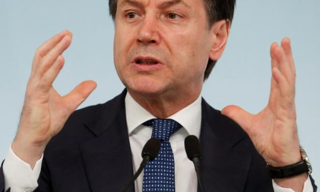 Reabertura da Itália deve ocorrer em etapas