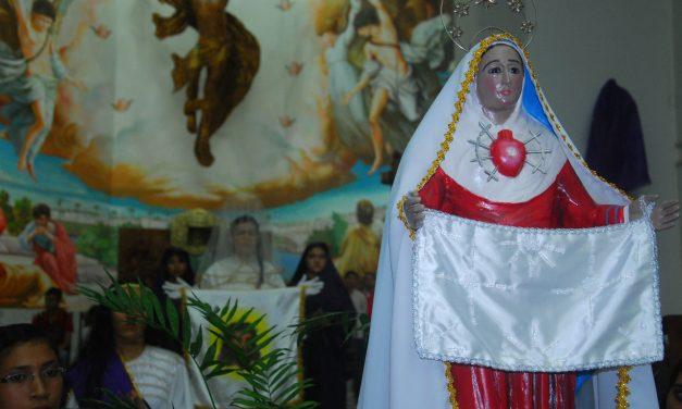 Celebrações da Semana Santa em Bragança