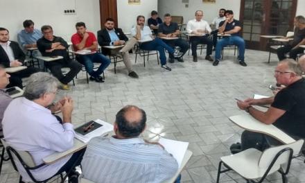 Diretor da FPF explica a situação do estadual: 'Nenhuma das propostas apresentadas teve unanimidade'