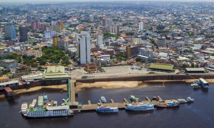 Índice de contaminação no Amazonas supera o de SP e Governo admite colapso