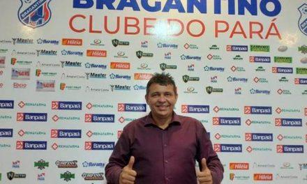 Bragantino defende propostas para o Campeonato Paraense