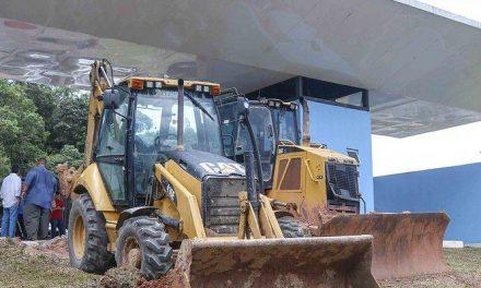 Arrecadação para obra do CT do Paysandu é insuficiente: 'Momento crítico', alerta diretor