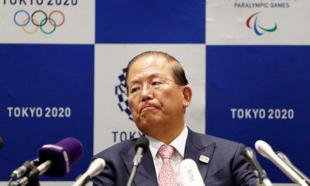 Por causa do coronavírus, diretor de Tóquio 2020 põe em dúvida as Olimpíadas mesmo em 2021
