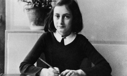 Há 75 anos morria Anne Frank, mas seu Diário continua vivo nos dias de hoje
