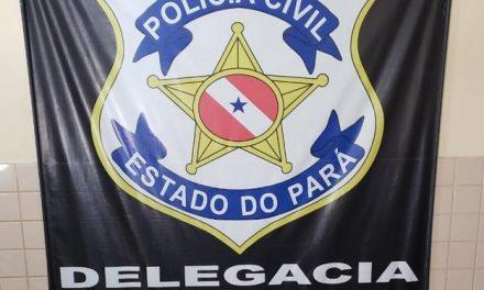 Policiais apreendem álcool em gel adulterado em Portel e Belém