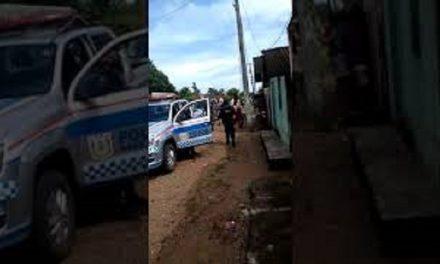 Jovem é preso após tentar estuprar a própria mãe em Bragança