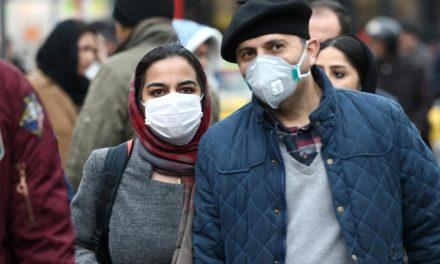 Número de mortos pelo coronavírus no Irã chega a quase 5 mil