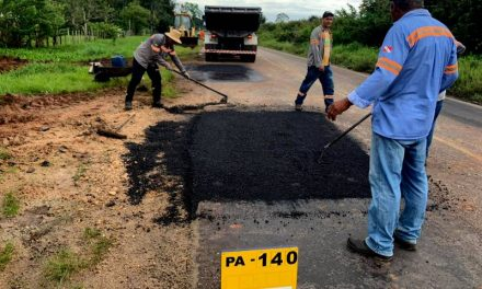 Estado faz balanço das obras estruturantes para serem executadas em 2020