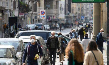 Recorde de pacientes curados pode ser sinal do fim da pior fase da epidemia da Covid-19 na Itália