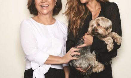 Mãe de Sabrina Sato revela segredo da boa forma da filha