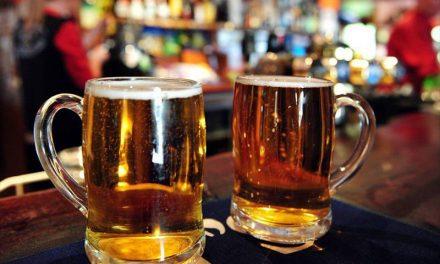 Vendas de bebida alcoólica via delivery e internet disparam