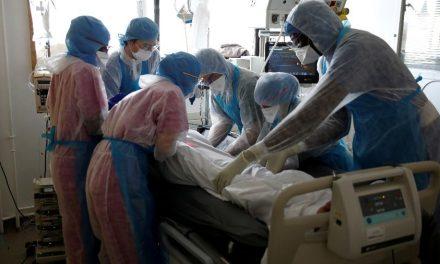 França se aproxima de 20.000 mortes por coronavírus