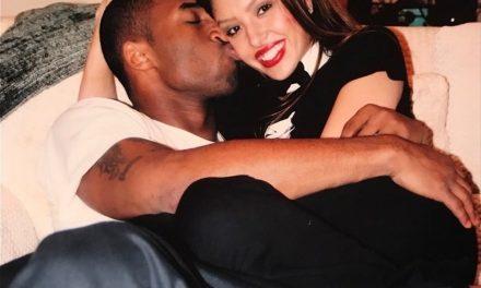 Viúva de Kobe Bryant celebra 19 anos de casamento com posts emotivos