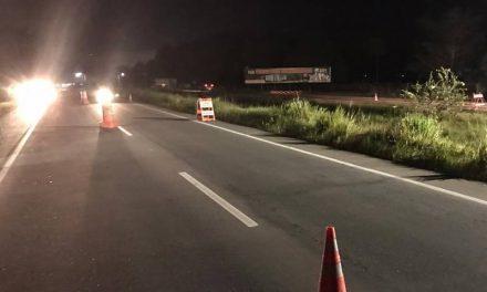 Polícia Militar reforça segurança e fiscalização nas rodovias estaduais