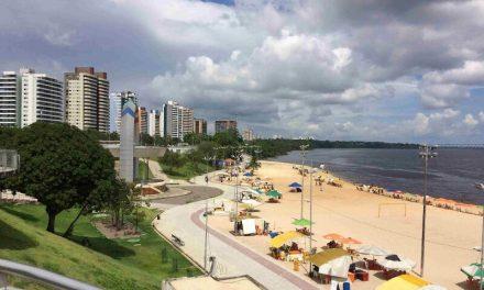 Estados vizinhos ao Pará possuem quase 5 mil casos de coronavírus e mais de 270 mortes