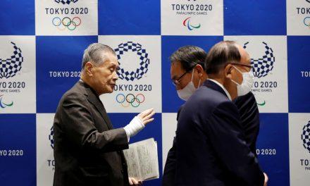 COI e Japão não se entendem sobre quem paga a conta do adiamento das Olimpíadas