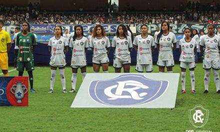 Situação do futebol feminino no Pará é preocupante