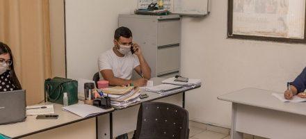 Disk Coronavírus registra mais de 700 atendimentos em Barcarena