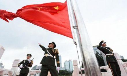 Líderes ocidentais temem que China seja a nova potência mundial após pandemia
