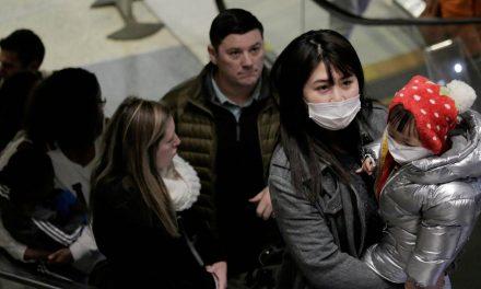 China não apresenta novas mortes por covid-19 pelo 10º dia consecutivo