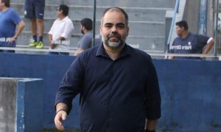 Visando novas fontes de receitas, Fábio Bentes confirma que Remo terá álcool em gel oficial