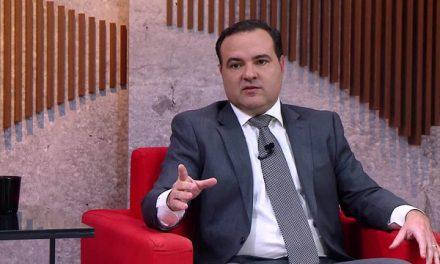 Jorge Oliveira, da Secretaria-Geral da Presidência, deve ser anunciado como novo ministro da Justiça