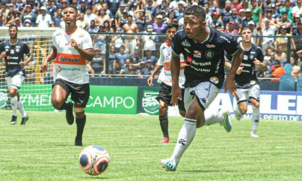 Revelação do Remo lamenta pausa do Campeonato Paraense: 'chateado'