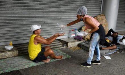Coronavírus agravará fome e pobreza na América Latina, diz FAO
