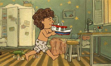 Tem animação paraense na mostra do Itaú Cultural para crianças